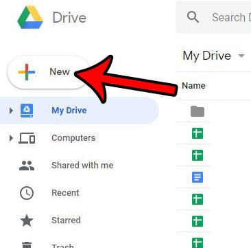 Как конвертировать PDF в Google Doc