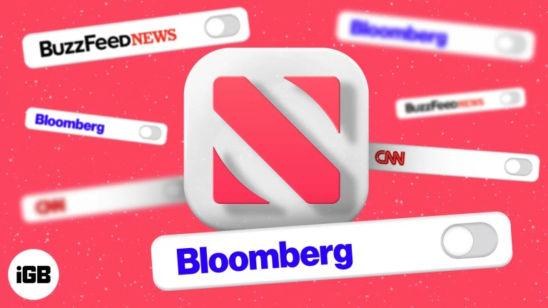 Как отключить уведомления Apple News для определенных каналов на iPhone