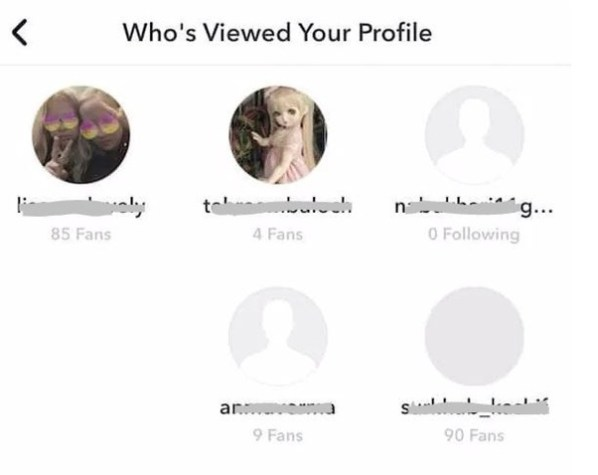 Can you see who has viewed your TikTok?