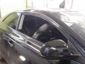 Audi A5 new window films, new gloss black shadowline trims. Remuve korean window film, new film Sun-Gard Madico Black Pearl HP 04 metalized window film. Wrapped trims with 3M gloss black vinyl. PERFECT! www.autologutonesana.lv www.autotonesana.lv +371 20000104 Rīga, Biķernieku 162a