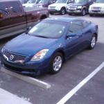 Nissan Altima Coupe Photos And Specs Photo Altima Coupe Nissan Parts And 22 Perfect Photos Of Nissan Altima Coupe