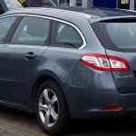 Peugeot 508 Sw Photos And Specs Photo 508 Sw Peugeot Price And 25 Perfect Photos Of Peugeot 508 Sw