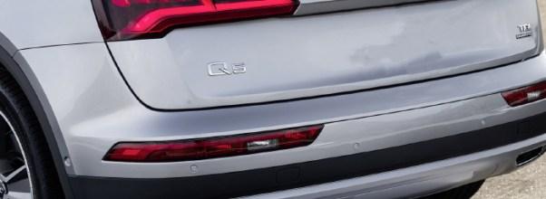 2018 Audi Q5 Quattro