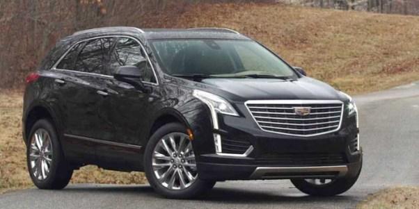 2018 Cadillac XT3 Price