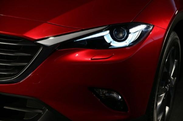 2018 Mazda CX-4