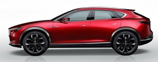 2018 Mazda CX-7 Price