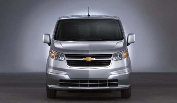2019 Chevy Express Performance