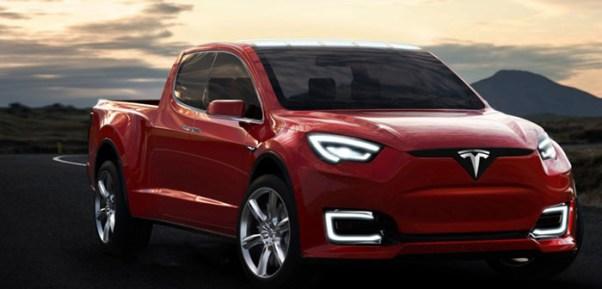 2020 Tesla Pickup Price