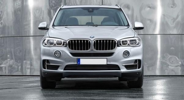BMW X7 Performance