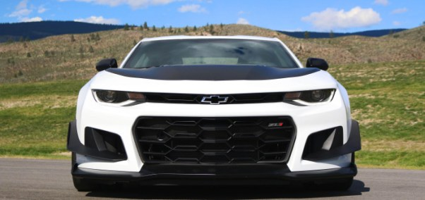 Chevrolet Camaro ZL1 Performance