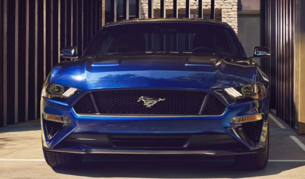 Ford Mustang Performance