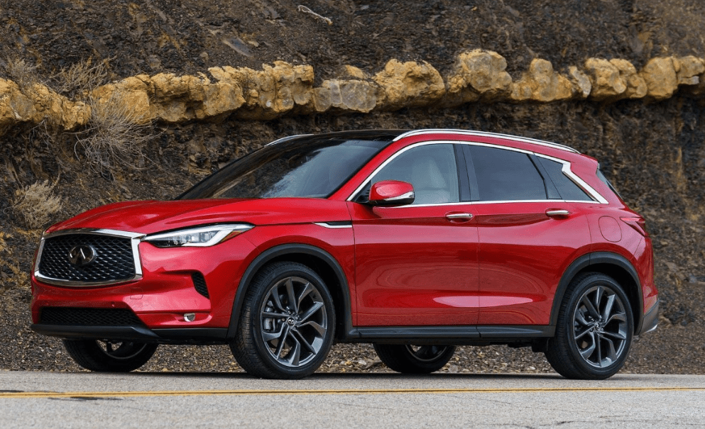 2020 Infiniti Qx50 Redesign News Release Date Price Auto Trend Up