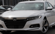 2020 Honda Accord Hybrid Redesign