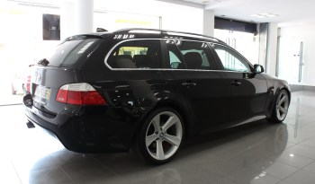 BMW 520D Pack M completo