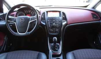 Opel Astra GTC 1.7 CDTI completo