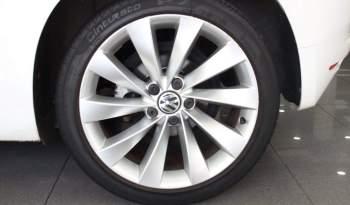 Volkswagen Scirocco 1.4TSI completo