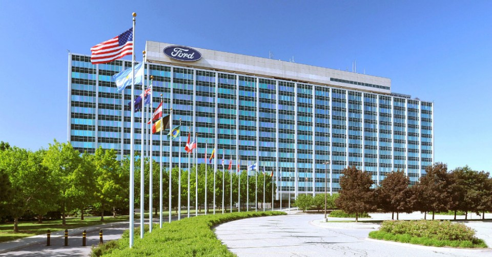 12.29.15 - Ford Headquarters