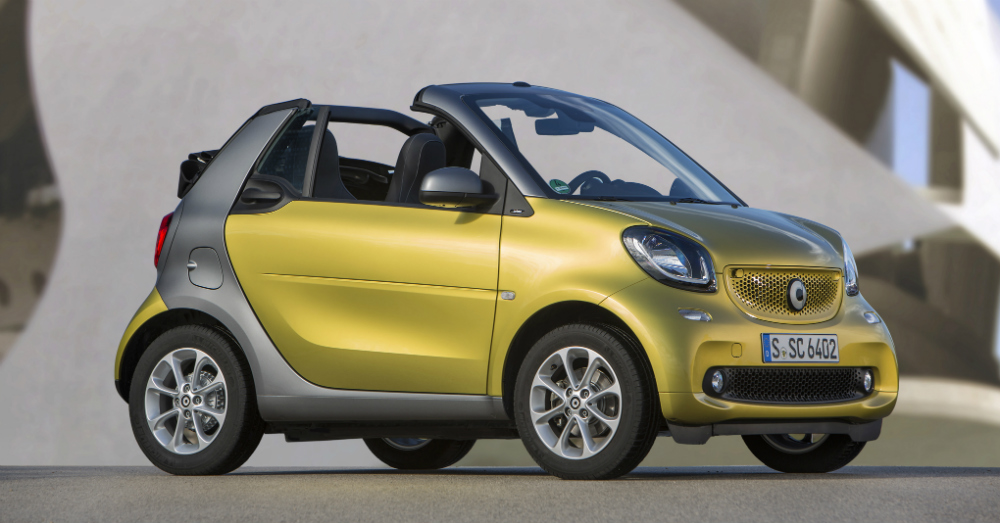 02.07.16 - 2017 Smart ForTwo
