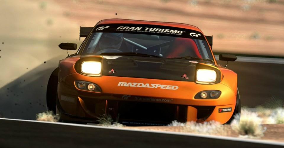 05.05.16 - Gran Turismo 6