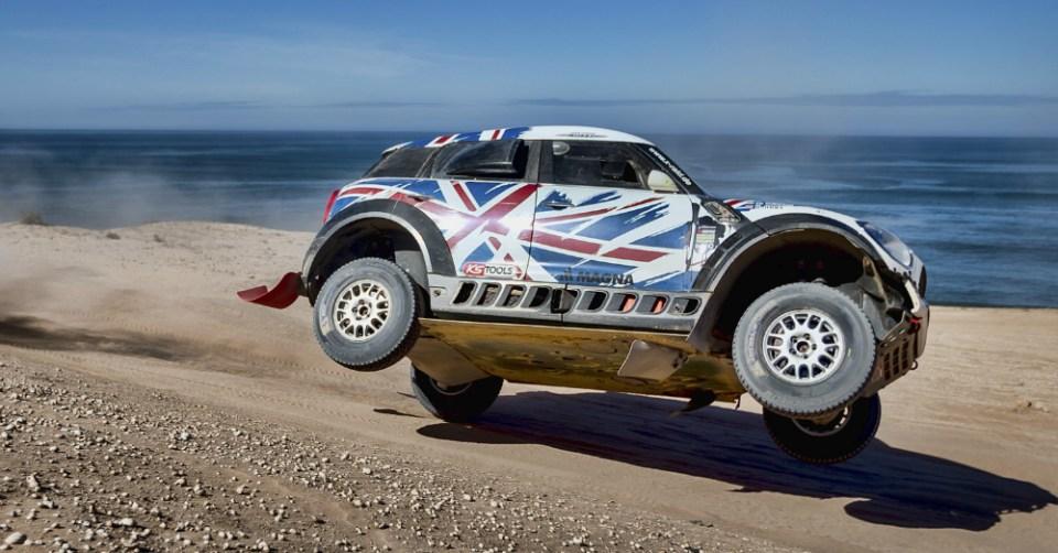 05.09.16 - Dakar Dunes