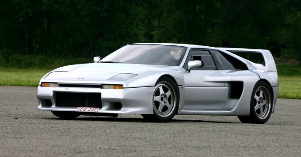 06.22.16 - 1995 Venturi 400 GT