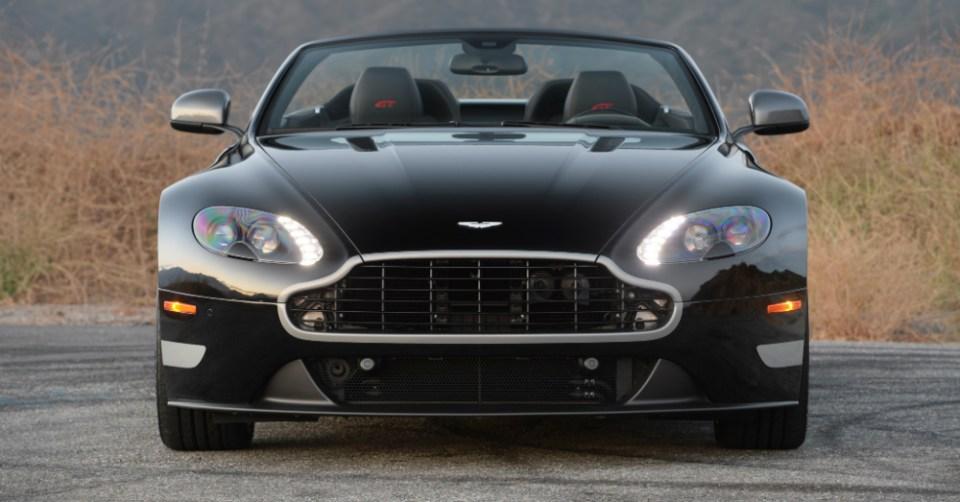 08.30.16 - 2016 Aston Martin Vantage