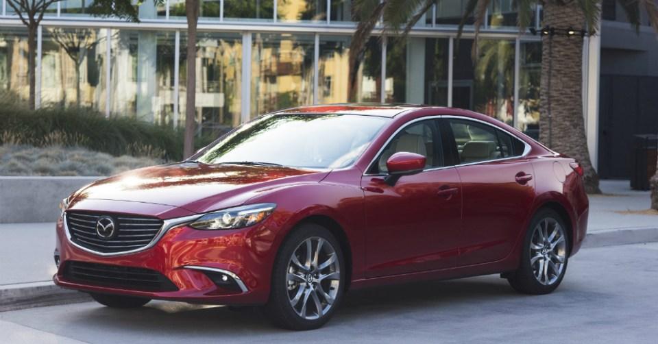 10.25.16 - 2017 Mazda6