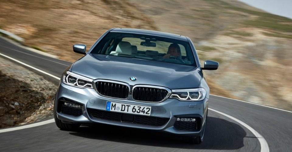 11.03.16 - BMW 5 Series