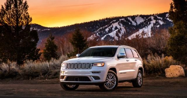 11.23.16 - Jeep Grand Cherokee