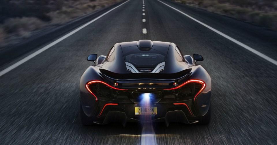 12.07.16 - McLaren P1