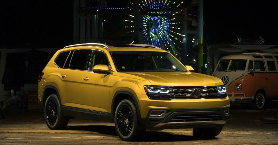 01.20.17 - Volkswagen Atlas