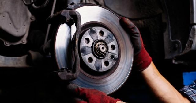 05.05.17 - Car Brakes