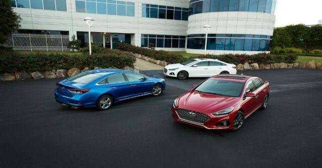 Continuing a Sales Climb at Hyundai