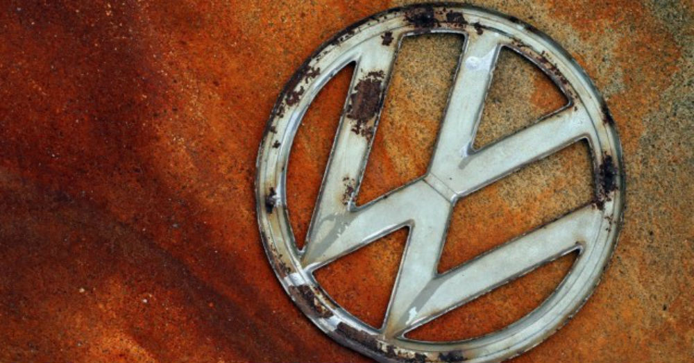 Sentencing in the Dieselgate Scandal