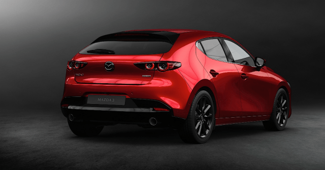 The New Mazda3 is Worth the Additional Price