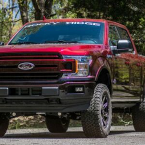 2020 Ford - What Can You Do with the Ford F-150