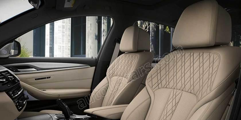 2022-BMW-5-Series-Interior Design