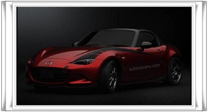 2022 Mazda Miata Rumors