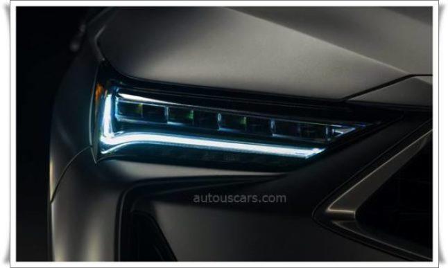 2023 Acura MDX Specs, Price & Redesign