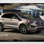 2023 Ford Edge USA