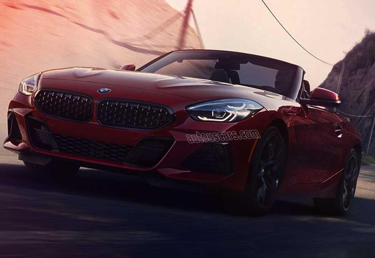 2021-BMW-Z4-M40i-Exterior