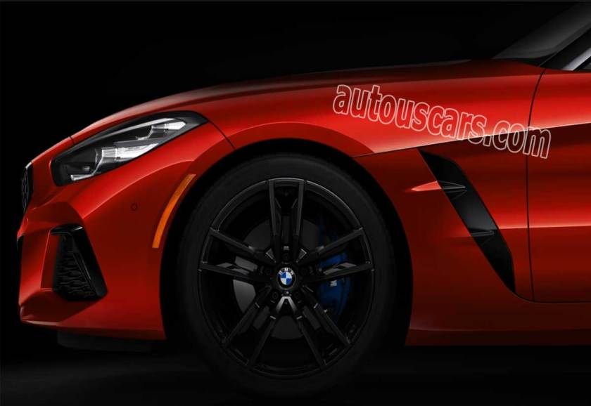 2021 BMW Z4 M40i Reviews