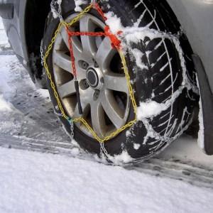 Carpoint Sneeuwketting KNN-100