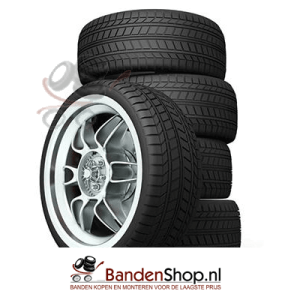 Goodyear Eagle F1 Asymmetric 2 235/40R18 Zomerbanden