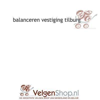 Algemeen Balanceren Tilburg