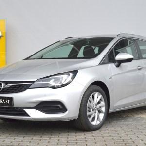 Opel Astra Sports Tourer 1.2 130 Pk Elegance