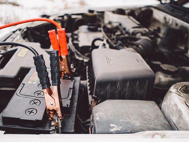 tweedehands auto onderdelen