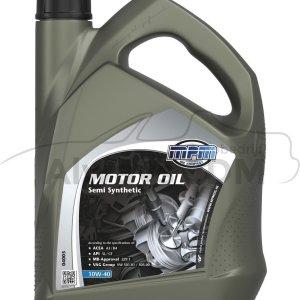 Motorolie 10w40 - 5 liter