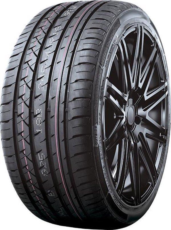T-Tyre Four - 245-45 R19 102W - zomerband