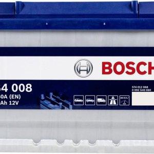 BOSCH AUTO ACCU 12 VOLT 74 AH S4008